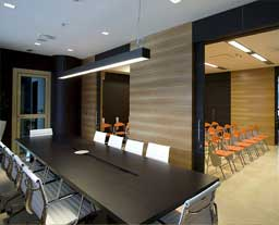 commercial office retail fitouts partitions