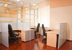 Advanced Office Interiors - Workstations