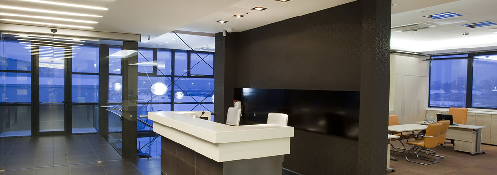 commercial office retail fitouts melbourne office partitions